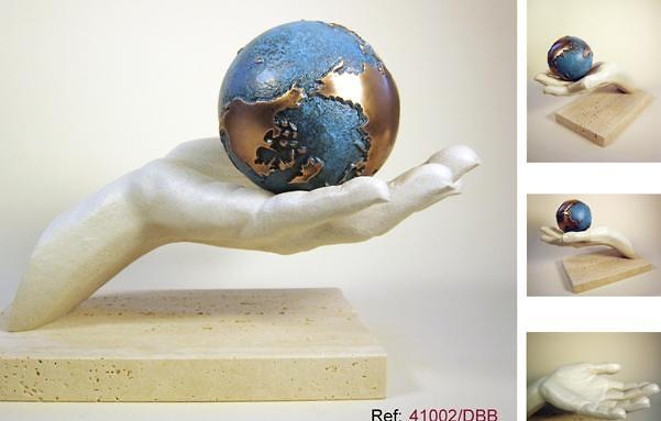 Factoría Creativa - Un mundo para todos