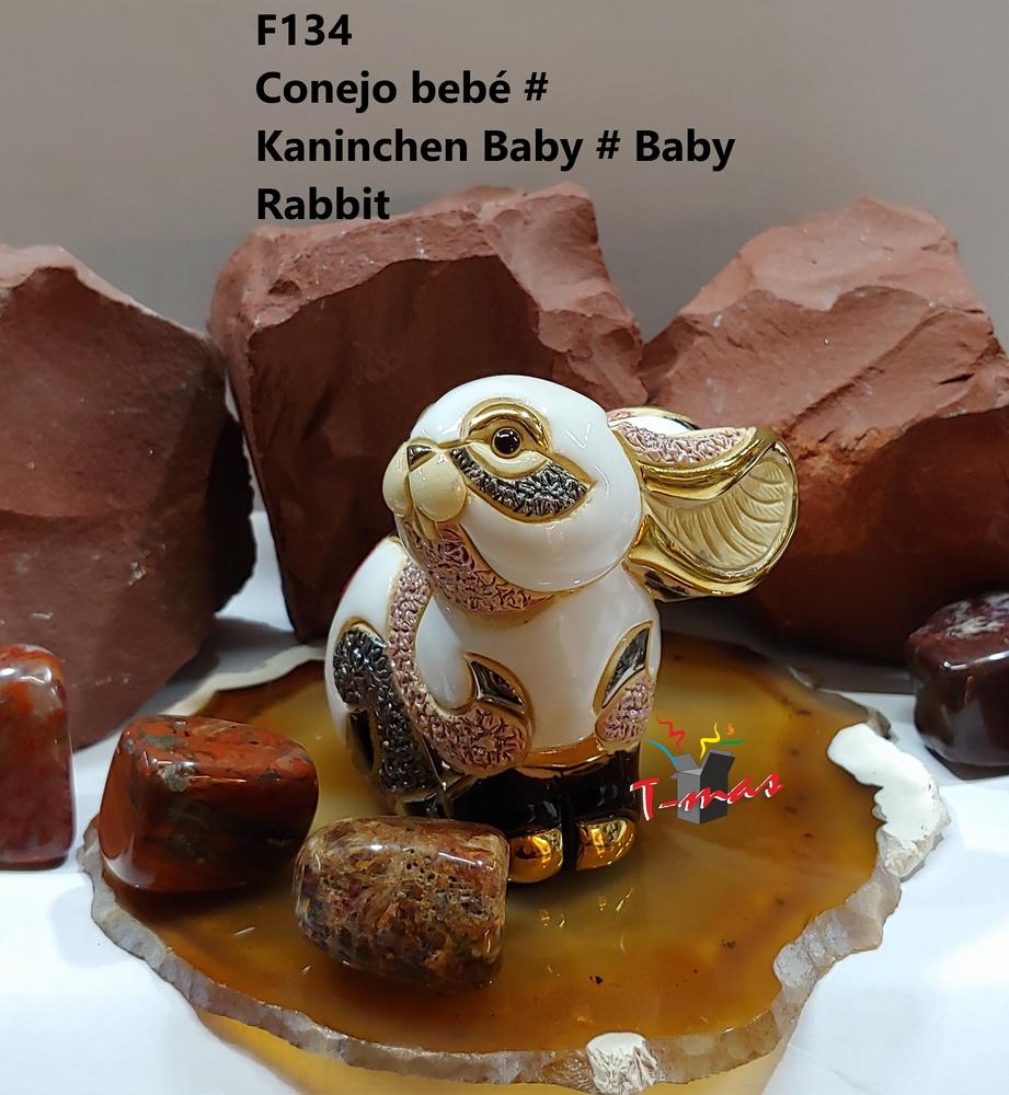 Familia de conejos - DeRosa Rinconada
