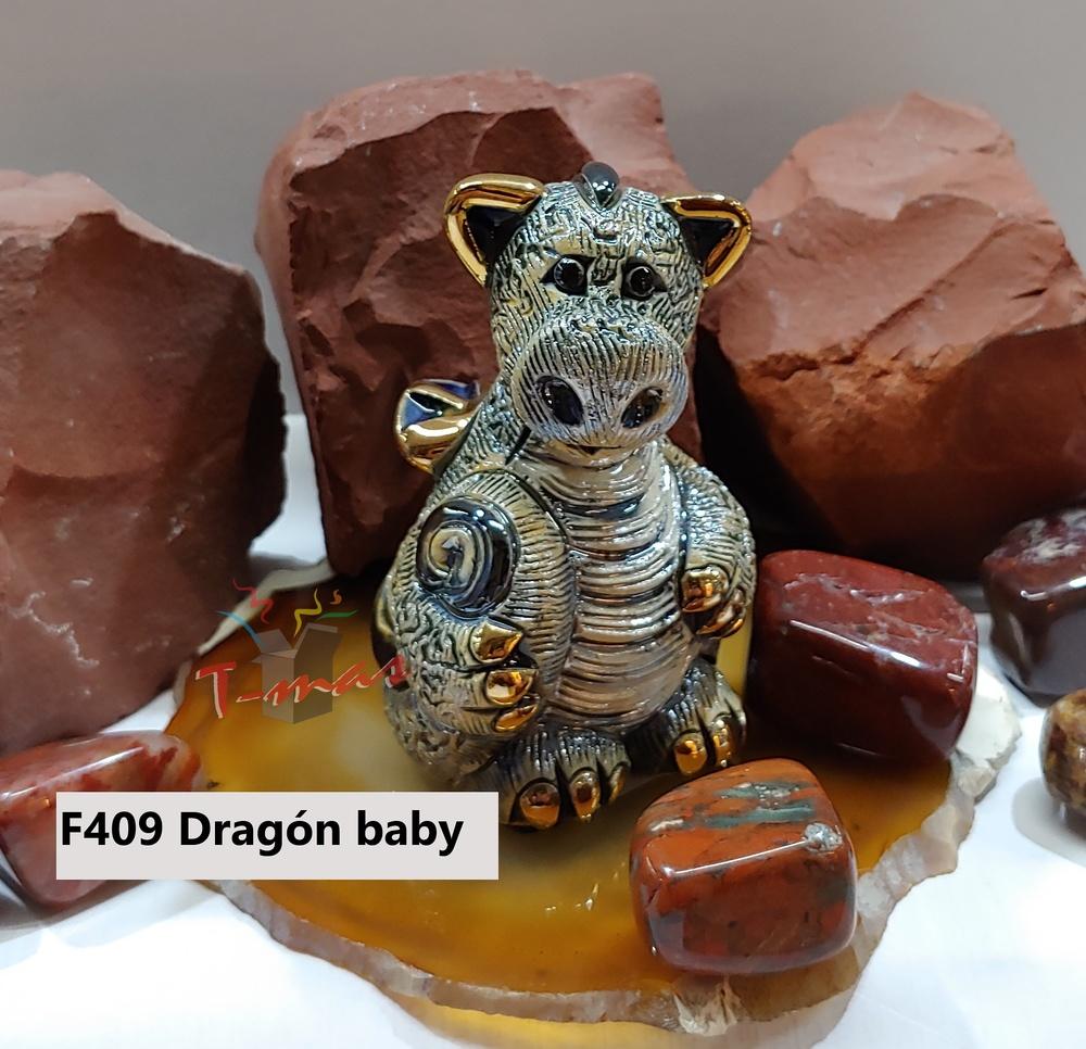 Familia de dragones - DeRosa Rinconada