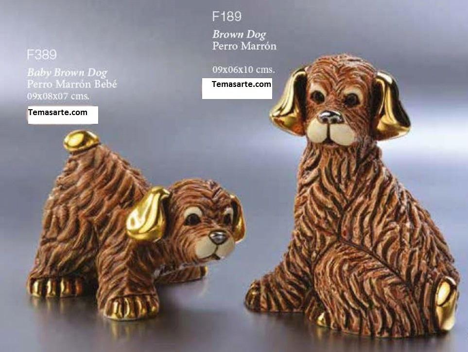 Familie der braunen Hunde - DeRosa Rinconada