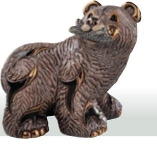 Grizzlybären. F148
