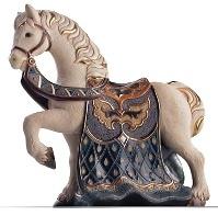 Imperial Horse, 459 - DeRosa - Rinconada