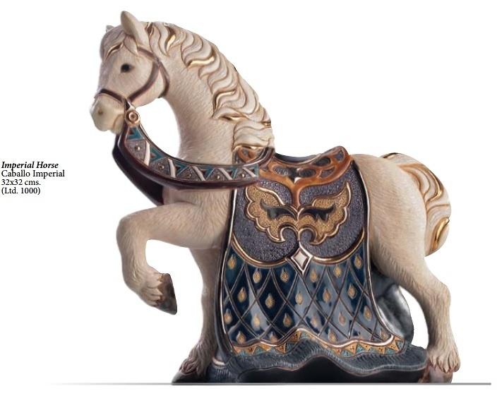 Kaiser Pferd, 459 - DeRosa - Rinconada