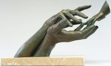 Lorenzo Quinn - Continuum