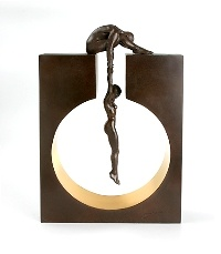 Lorenzo Quinn - Schwerkraft 7.999 Euro