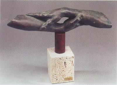 Miró - Amistad