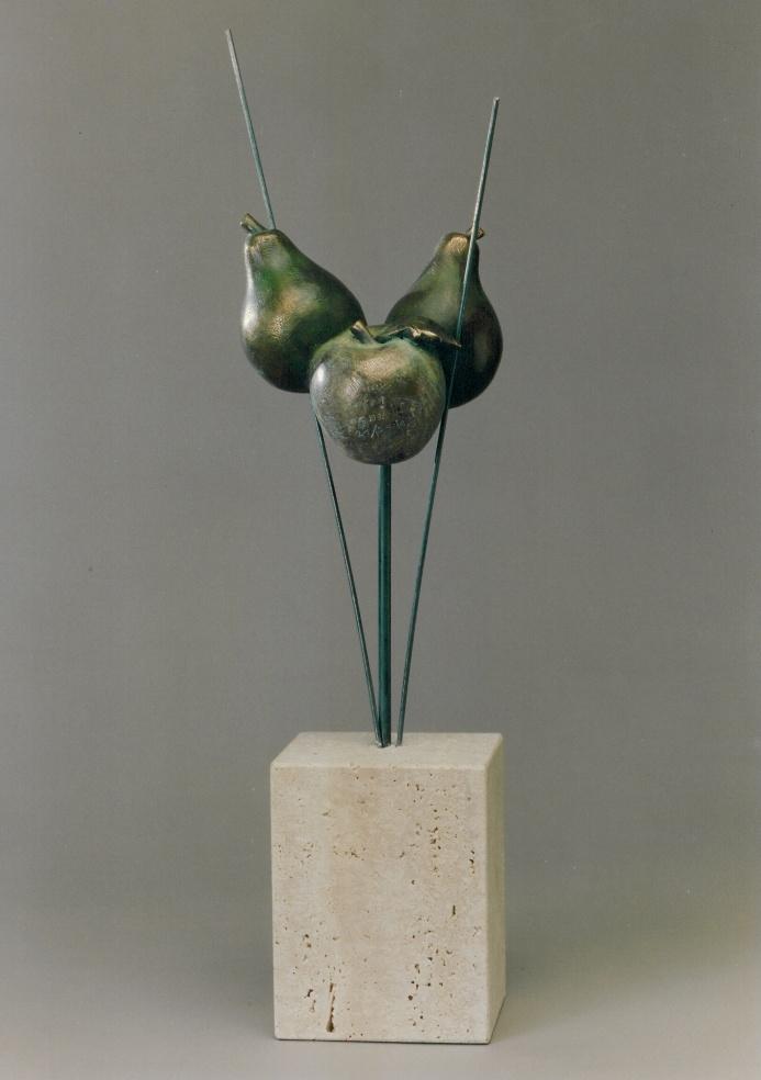 Miró - Bodegón