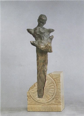 Miró - Expression II