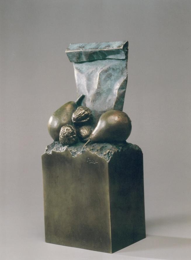 Miró - Frutas