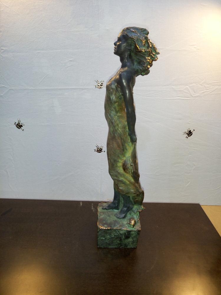 Equipo Miró - Im Wind 2