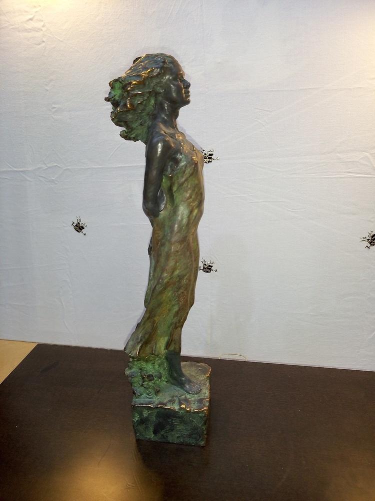 Equipo Miró - Im Wind 4