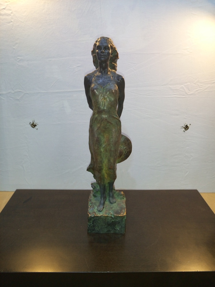 Equipo Miró - Im Wind 3