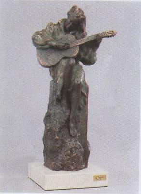 Miró - Melodie