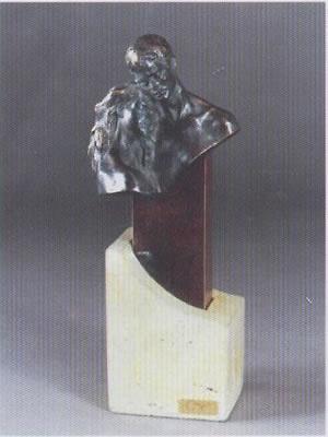 Miró - Romántica