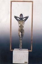 Miró - Schwelle