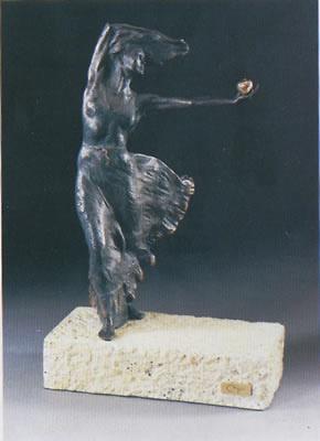 Miró - Seducción