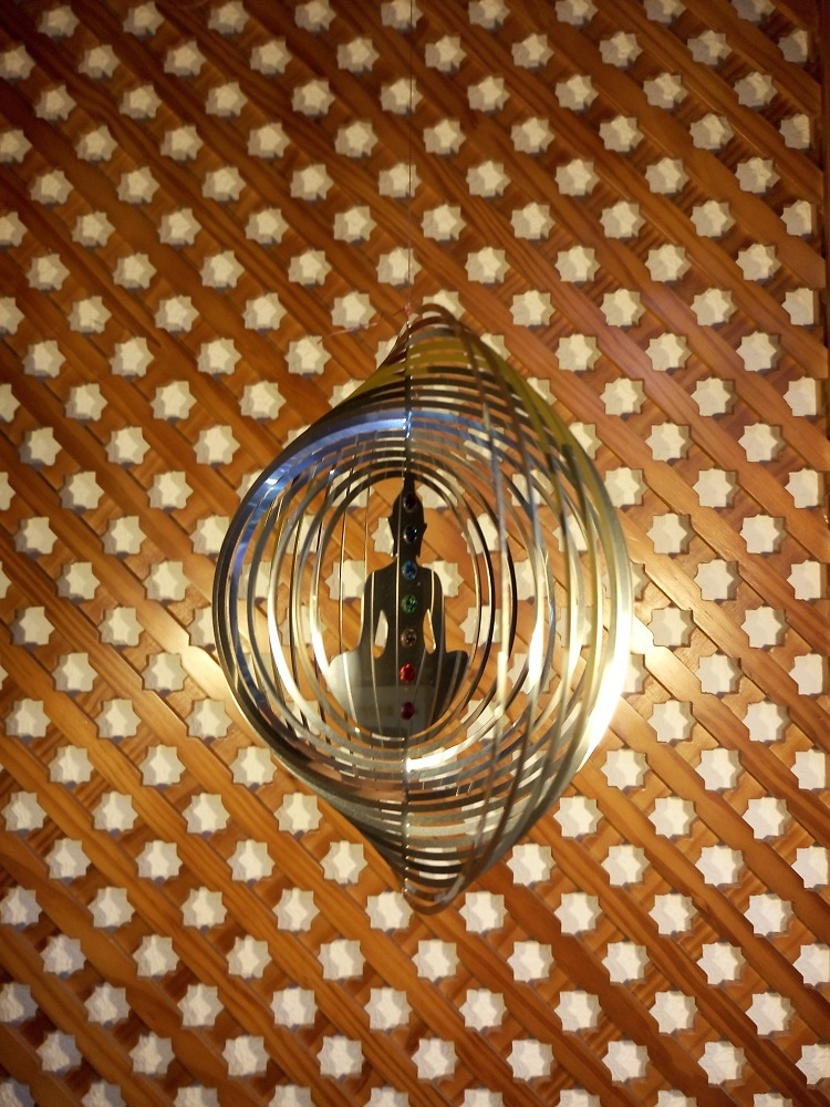 Mobil Kreisspirale
