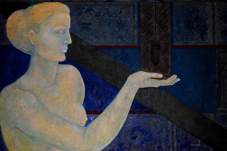 Montserrat Faura - The Pendulum