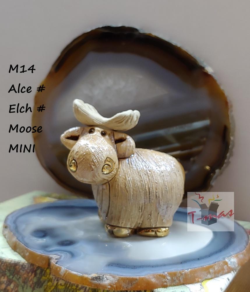 Moose M14 Mini - Rinconada DeRosa