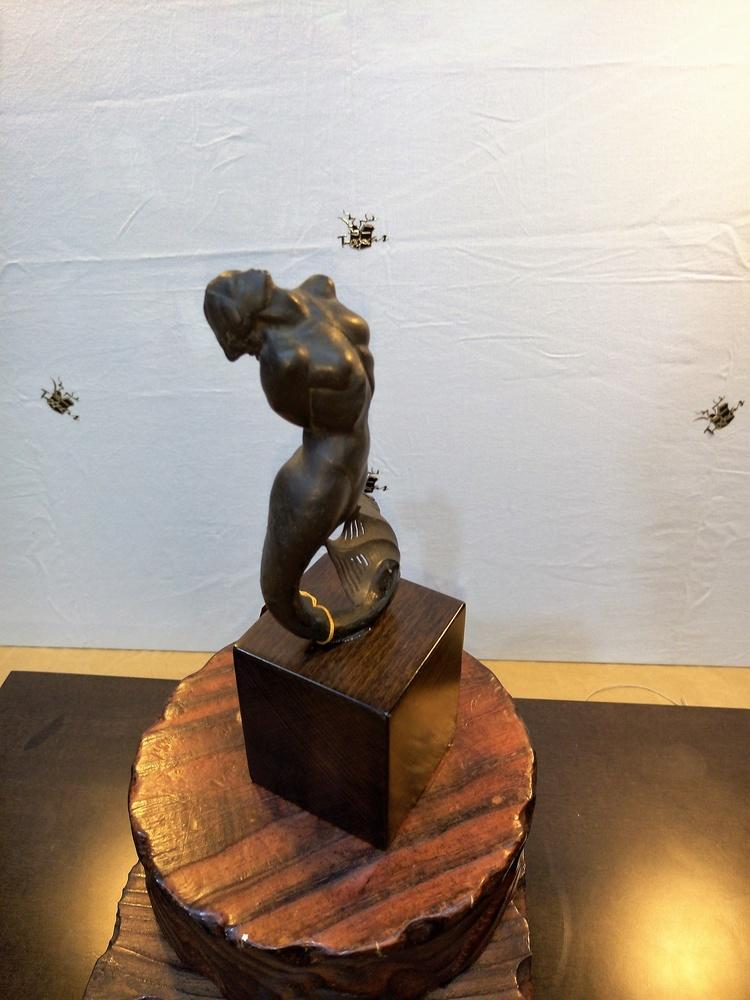 Moreno Art Studio - Sirene