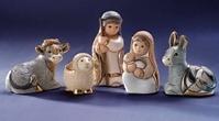 Nativity Collection - DeRosa Rinconada