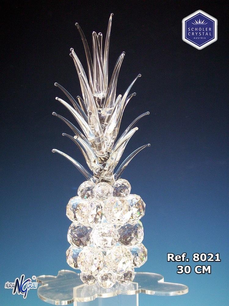 Nuria Grau - Piña tropical pequeña