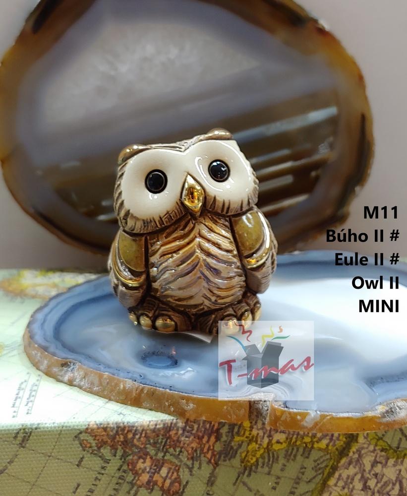 Owl II M11 Mini - Rinconada DeRosa