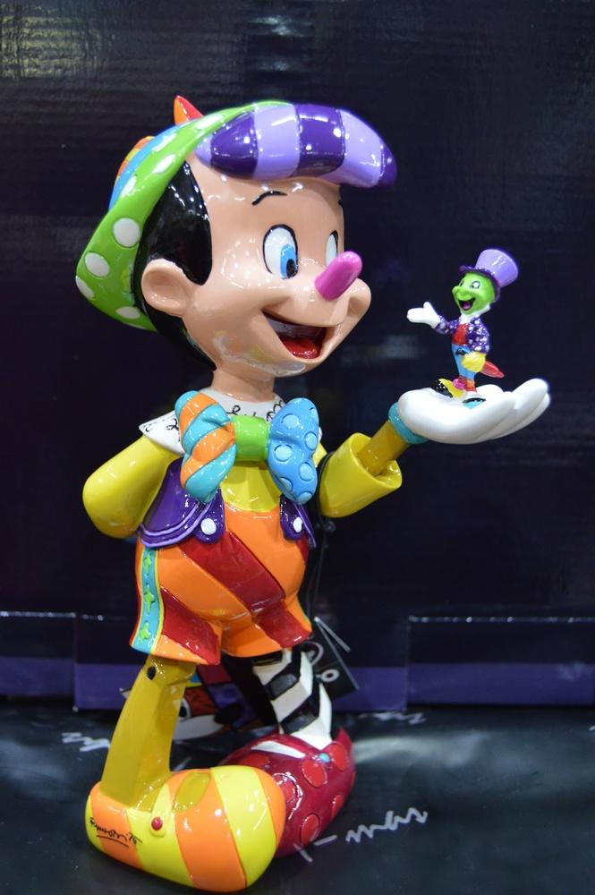 Pinocho 75 - Colección Disney