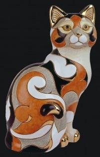 Rinconada - Cat calico XL445