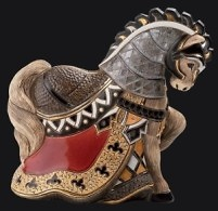 Rinconada - match horse XL442
