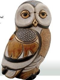 Spotted owl 1013. DeRosa Rinconada