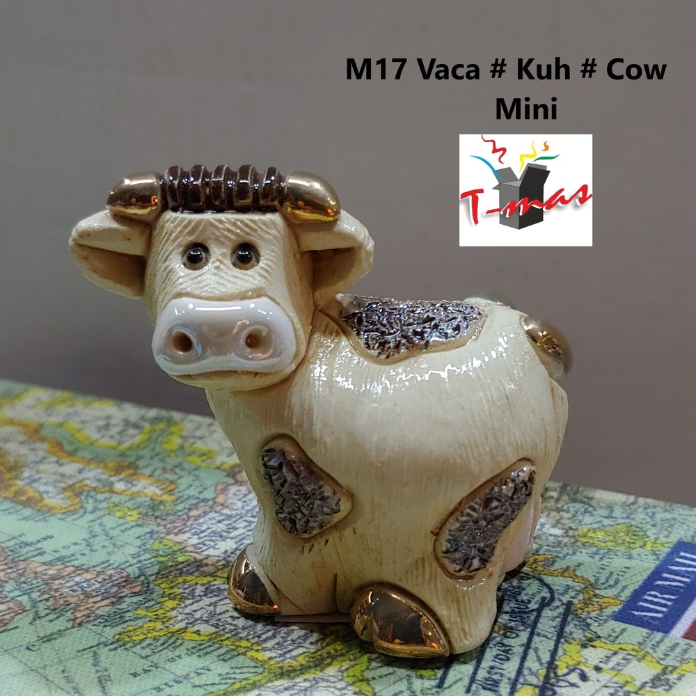 Vaca M17 Mini - Rinconada DeRosa