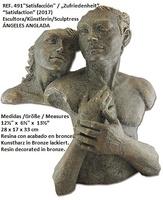 """Ángeles Anglada - """"Zufriedenheit"""""""