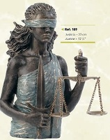 Angeles Anglada - Justicia (antigua)