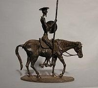Arte Moreno - Don Quijote 3