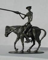 Arte Moreno - Don Quijote 6