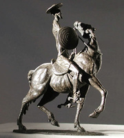 Arte Moreno - Don Quijote 7