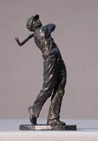 Arte Moreno - Golf 002