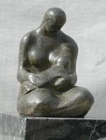 Arte Moreno - Maternidad 3