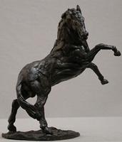 Arte Moreno - Pferd 1