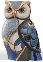 Blue Owl, 1018. DeRosa Rinconada.