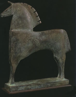 "Carlos Mata - horse ""Kyros""  €uro 899"