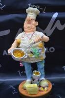 """""""Cocinero pequeño"""" Profisti PR32"""