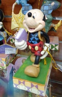 Eager to Learn (Mickey Mouse) - Disney Collections