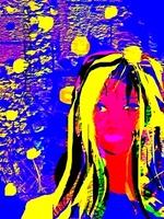Eva Traumann - Snow Walk Blond