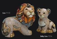 Familia de leon - 2008 - DeRosa Rinconada