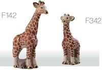 Familie von Giraffen - DeRosa-Rinconada