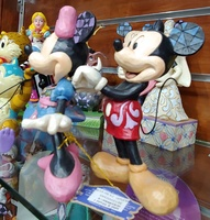 For my sweet heart (Mickey and Minnie) - Disney Collections