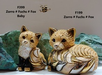 Fox Family - Rinconada DeRosa