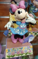 Giving me a call! (Minnie Mouse) - Disney Collections